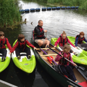 Outdoor Activities at Thorpe Woodlands Adventure Centre
