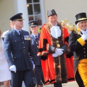 Armed Forces Day - Bury St Edmunds