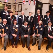 Suffolk D-Day Veterans - Legion d'Honneur