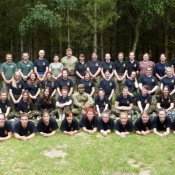 Suffolk Army Cadets Outreach Programme